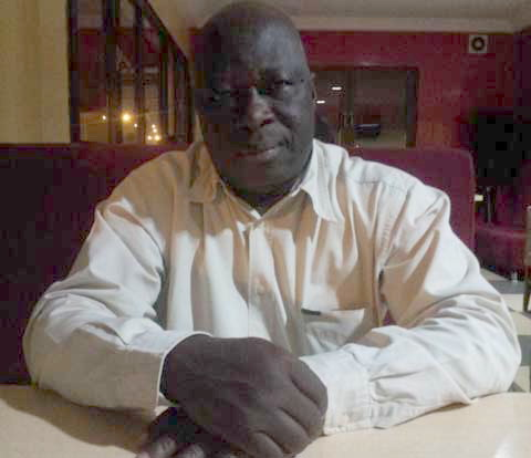 Jules Palm, Directeur général de l'abattoir frigorifique de Bobo-Dioulasso: «Je pense qu'il y a une mauvaise compréhension de l'insurrection»