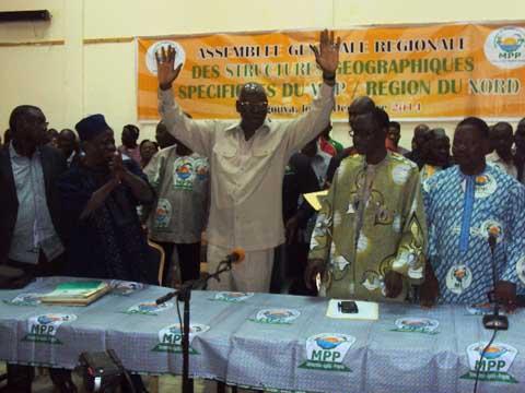 Fédération MPP du Nord: Une Assemblée générale pour affuter les armes