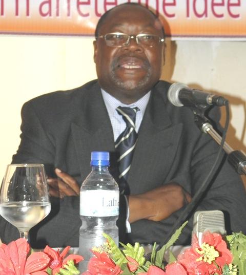Suspension du CDP, de l'ADF-RDA et de la FEDAP/BC: Ablassé Ouédraogo demande en plus d'interdire d'élection tous les anciens collaborateurs de Blaise Compaoré