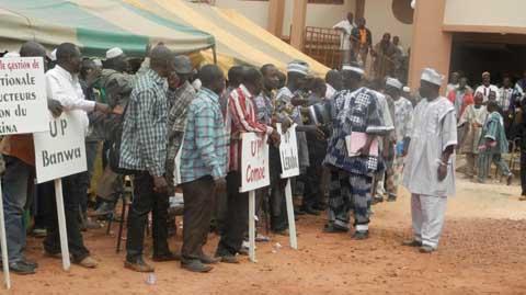 UNPCB: Les présidents des Unions provinciales plébiscitent Karim Traoré