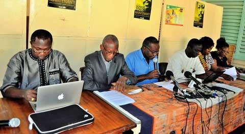 Situation nationale: Un comité veut construire un musée et une nouvelle Assemblée nationale