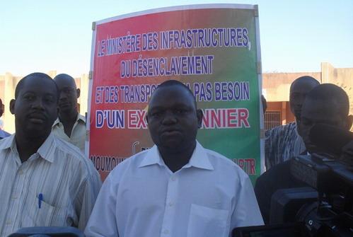 Condamnation de Moumouni Dieguimdé aux Etats-Unis: Ce qu'en dit un journal américain