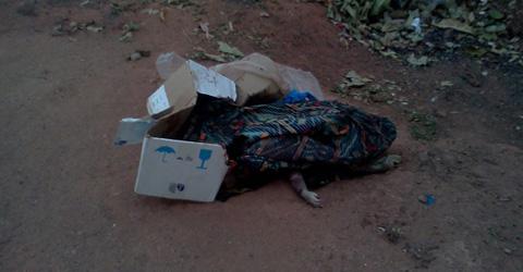 Bobo-Dioulasso: Encore un abandon de nouveau-né