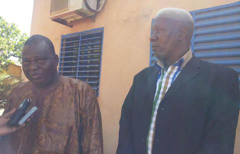 OTRAF-Bobo: Youba Zongo élu pour cinq ans