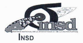 Commerce extérieur du Burkina 2013: l'INSD fait le point