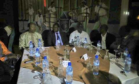 Concours d'agrégation du CAMES: Le Burkina rend hommage à ses 22 «champions d'Afrique du savoir»