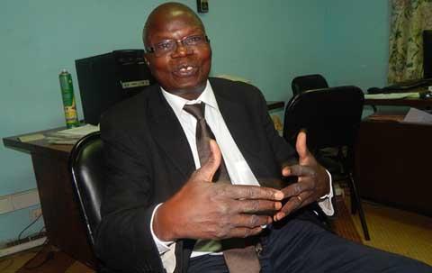 «Le peuple a pris conscience de sa force et reste vigilant», dixit Pr François Zougmoré
