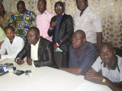 Multiplication des contestations de rue: Le Bloc du 21 octobre lance un appel au gouvernement pour que ça cesse