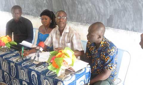 Coexistence pacifique entre Béninois et Burkinabè: Préserver la paix à Koualou