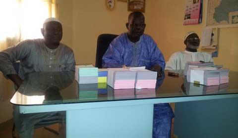OTRAF-Bobo: Dianguinaba Barro dans le collimateur du groupe à Seydou Bouro Sawadogo