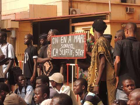 Secteur de l'énergie au Faso: Retour sur les grands moments de 2014