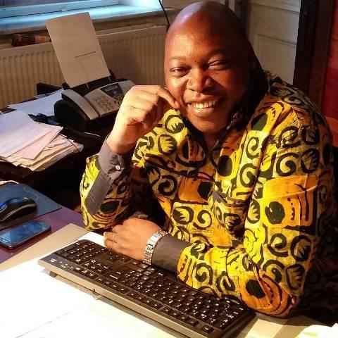 Vœu de Maxime Kaboré pour 2015: «réussir le défi de la réconciliation et d'un mieux vivre ensemble»