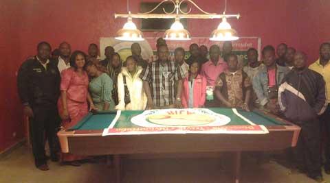 Bobo-Dioulasso: «AJIR s'implante à son rythme»