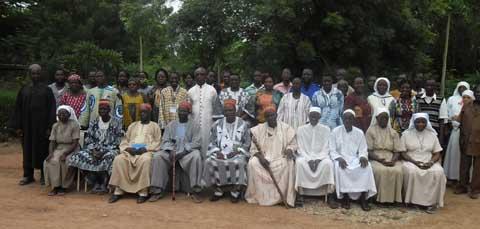 Lancement du Projet de lutte contre l'exclusion des femmes accusées de sorcellerie: Le Fonds commun Genre apporte plus de 169 millions de FCFA