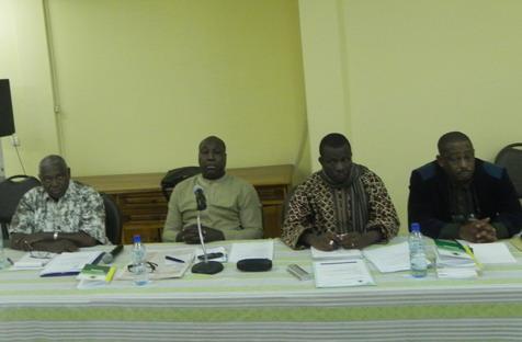 Préparation des élections de 2015: L'UPC se dote d'une directive
