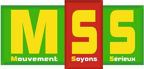 Situation politique nationale: le MSS entre analyse et vœux pour la nouvelle année