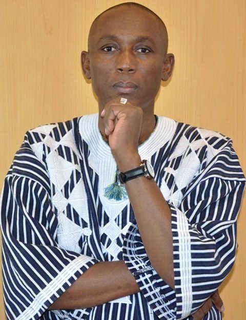 Emergence au Burkina Faso: Jean-Baptiste Natama entend investir dans les ressources humaines
