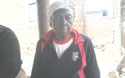 Affaire Norbert Zongo, 16 ans après: A bâtons rompus avec la mère du journaliste assassiné