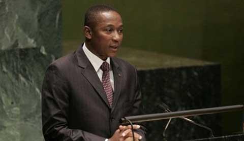 Présidentielle 2015: Les choses se précisent sur la candidature de Jean-Baptiste Natama