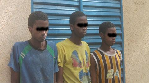 Insécurité à l'Est: Des bandits obligent leur victime à consommer environ quatre kilos de sésame