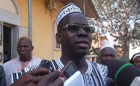 Détournement à l'UNPCB: Karim Traoré confesse, Tibila Kaboré et Moussa Kaboré s'indignent