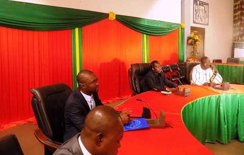 Immigration clandestine vers le Gabon: 11 burkinabè probablement aux côtés de  Boko Haram