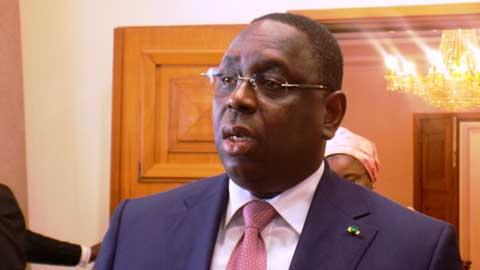 Le Président Macky Sall au Burkina: Une visite d'évaluation de la transition