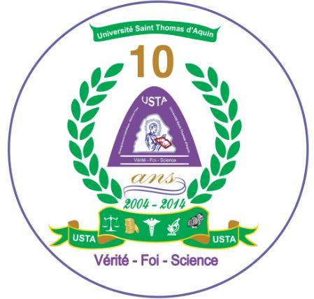 Fête patronale et célébration du jubilé des 10 ans de l'Université Saint Thomas d'Aquin (USTA)