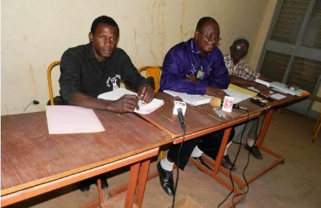 Groupe Bolloré Africa Logistics :Des travailleurs suspendus de la Sitarail demandent justice