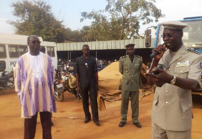 Sécurité dans la capitale: La police nationale et municipale bientôt en duo
