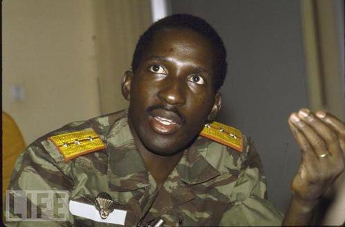 Dossier Thomas Sankara: La famille Sankara répond à Michel Kafando