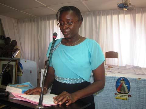 Foi chrétienne: Le mouvement des serviteurs de la miséricorde est désormais au Burkina Faso