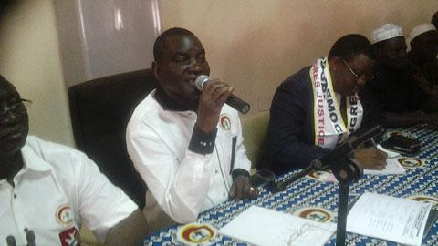 CDP: La section provinciale du Sanmatenga  mobilise ses  troupes