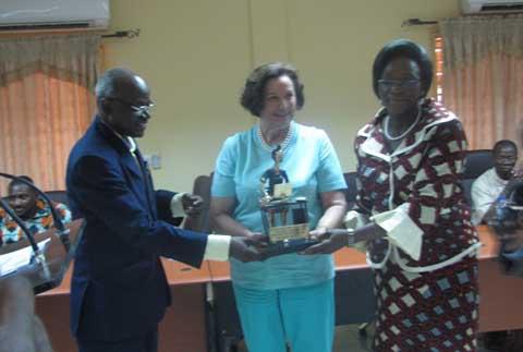 Université de Ouagadougou: 15 bourses d'études pour les meilleurs étudiants de l'année