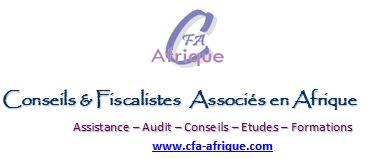 IIIème Édition de la convention annuelle du cabinet CFA-AFRIQUE