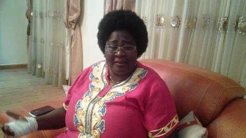 Marie Rose Sanou /Ouédraogo, Présidente- Directrice Générale de la «Chaîne Dieudonné»,: «Je souhaite simplement et sincèrement que la lumière soit faite»