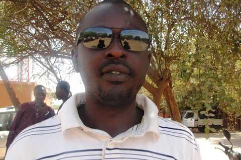 Employés licenciés: «SMB est une entreprise qui est de passage, mais nous sommes condamnés à être Burkinabè», dixit Saïdou Sinaré