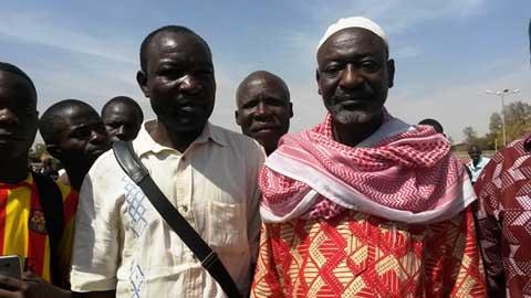 Mousbila Sankara, ancien ambassadeur sous le CNR: «Kéré est un de mes tortionnaires [ …]  Il y a des gradés qui ne méritent pas la légitimité»