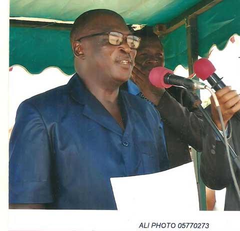 La Section CDP de Côte d'Ivoire demande le report des élections