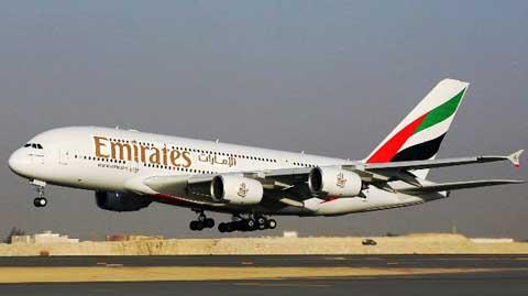 Emirates ouvre une ligne Dubaï-Ouagadougou