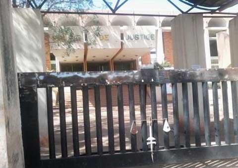 Suspension des activités juridictionnelles: Les justiciables de Ouagadougou entre espoir et désespoir pour la reprise