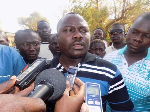 Mouvement d'humeur au sein de la sécurité présidentielle: Le conseil des ministres annulé et le premier ministre chez le Mogho Naaba