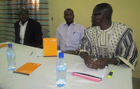 Droits des personnes handicapées: CBM peaufine son plan stratégique 2015-2019