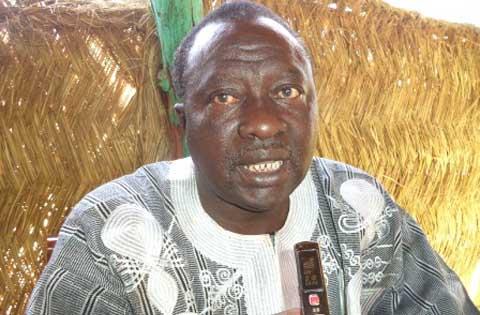 Inombié Hubert Soulama: «J'ai démissionné du Conseil de gestion de l'UNPCB parce que j'ai constaté que les producteurs de coton sont pris en otage par un groupuscule»