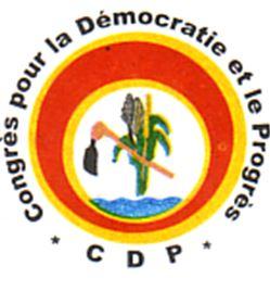 Situation nationale: le CDP nie toute implication dans les manifestations du RSP