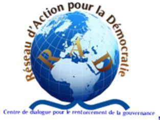 Situation nationale: Le Réseau d'Action pour la Démocratie réitère son soutien au Premier ministre