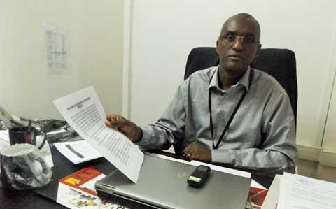 Crise à la Société des Mines de Belahourou: La vérité selon Saïdou Idé, Directeur général adjoint