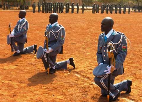Sécurité pénitentiaire: De nouvelles compétences pour renforcer la chaine de commandement