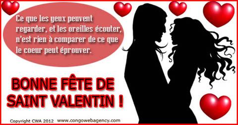 Le Plateau du week-end…: Pour ou contre la célébration de fête de Saint Valentin?