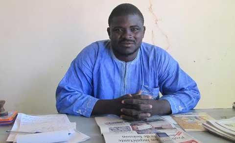 Boureima Sawadogo et la classe de CM2: Dix années passées à faire 100% au CEP et à l'entrée en 6e